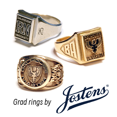 Save $30 on Jostens grad rings