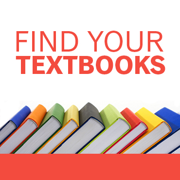 Find your textbooks